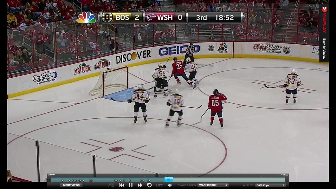 hockey games on